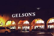Gelson Sign