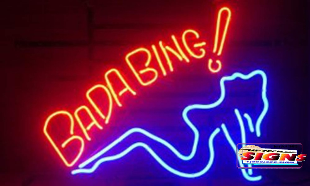 Sign Company Neon Signs Light Up Your Business Sign