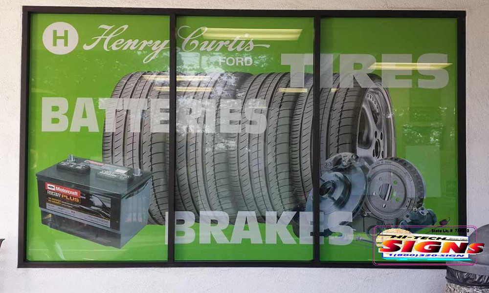 sign company sign company window signs for your business sign